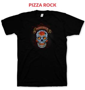 Shop Pizza Rock Apparel